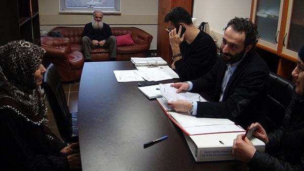schulbildung waisenkinderschule türkei syrien kaukasus